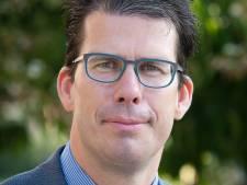 Burgemeester Van Oostrum van Berkelland is de groenste van het land