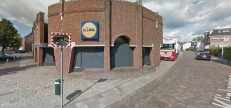 Lidl in 's-Heerenberg wil kunnen uitbreiden en stapt weer naar Raad van State