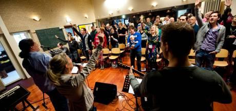 Kerk Jong en Vrij Almelo gaat verder als Redemption Church
