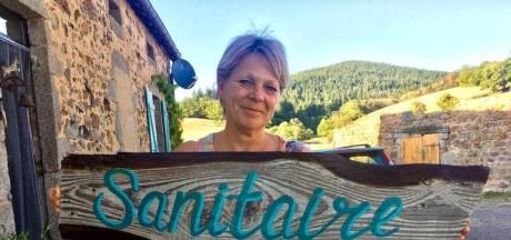 Edith uit Hengelo voelt zich op haar hondencamping als God in Frankrijk, maar 'Twente is waar ik thuishoor'