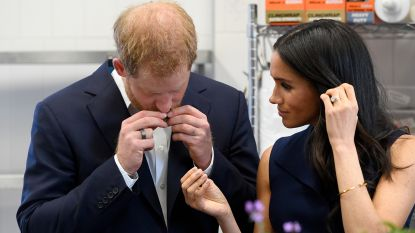 Dit betekent de mysterieuze ring aan Harry's rechterhand