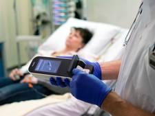 Elkerliek Helmond heeft primeur mobiele bloedtest voor hartinfarct