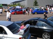 Hoge opbrengst 'Cars against cancer' Moerdijk