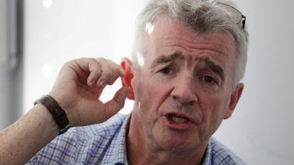 """Ryanair-baas O'Leary, vrek met vermogen van 886 miljoen: """"Ik zou gemoord hebben om geld te verdienen"""""""