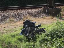 Treinverkeer tussen Amersfoort en Ede weer op gang na eerdere aanrijding met scootmobiel