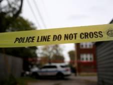 Baby van doodgeschoten Amerikaanse vrouw overlijdt vier dagen na geboorte