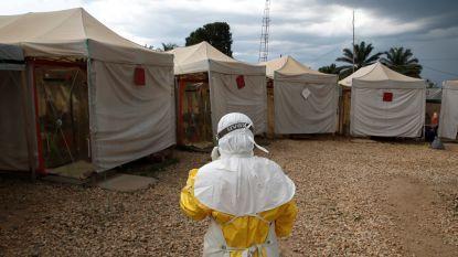 Ebola-epidemie in Oost-Congo eist duizendste dode