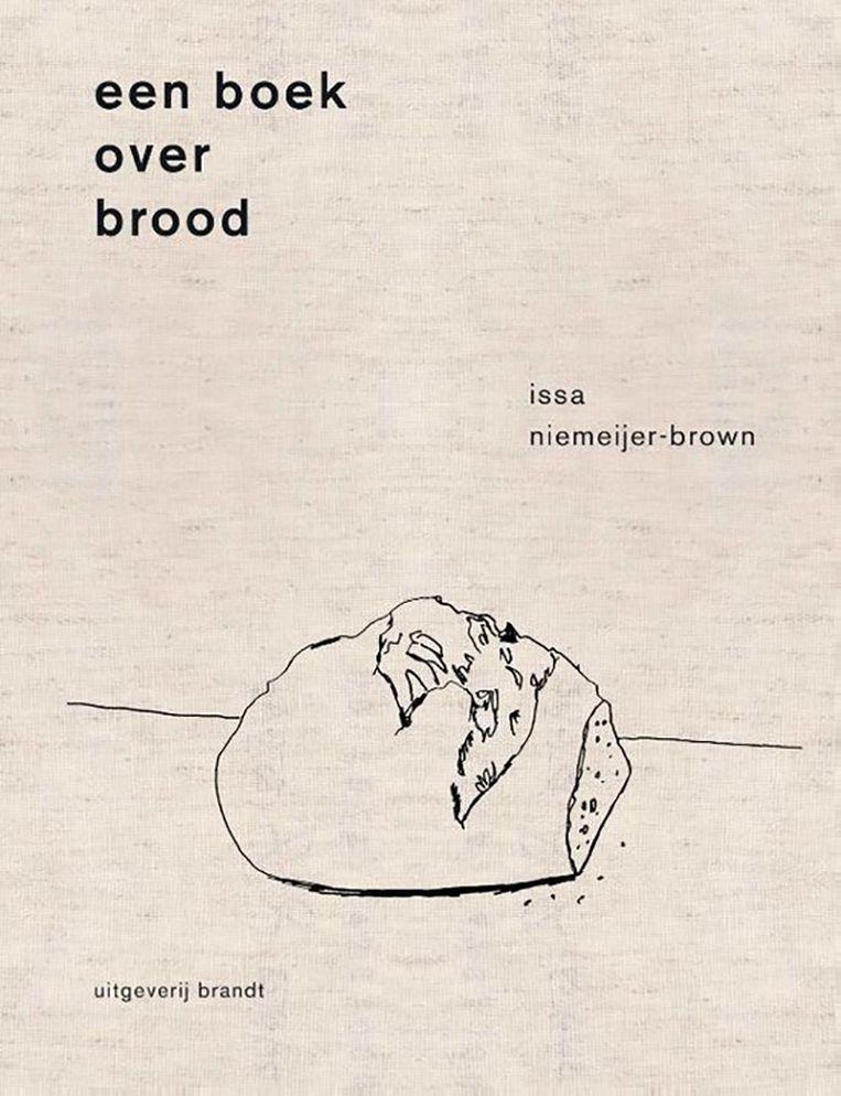 Een boek over brood Beeld Het Parool