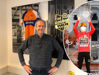 """Arie, winnaar van de Gouden Vuelta, geeft zijn geheimen prijs: """"Wielerdata bijhouden is mijn hobby"""""""