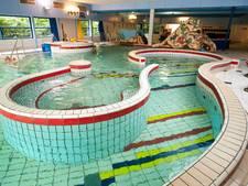 Zwembad Tropical in Rijen na lek deels weer open