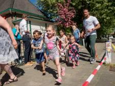 Kick-off JOGG in Epe door danstopper Juvat Westendorp