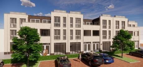 Dertien appartementen komen op de plek van COOP in Heeswijk-Dinther