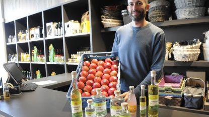 Fruitbedrijf Vanhellemont brengt enkele nieuwe streekproducten op de markt