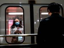 Le bilan atteint 1.110 morts en Chine
