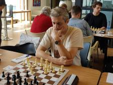 Tweestrijd ASV en ASA om schaaktitel duurt voort