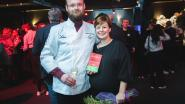 IJslandse kok krijgt Michelinster én verwacht derde kindje deze week