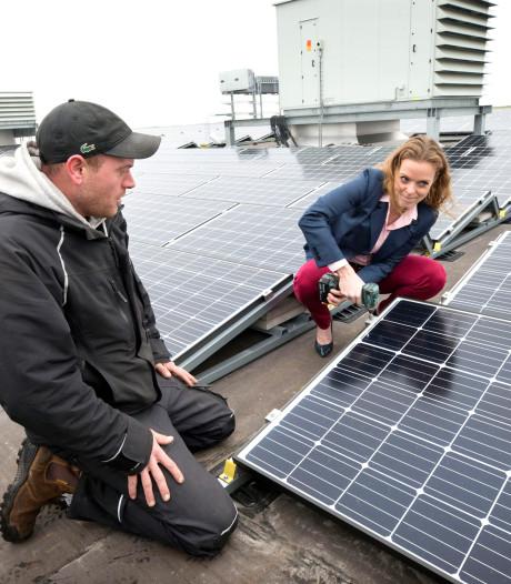 'Meer bossen en zonneparken in Breda om klimaatdoelen te halen'