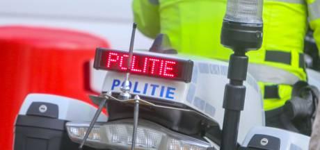 Rijbewijs van drie snelheidsduivels op A16 en A58 afgepakt: meer dan 160 km/u