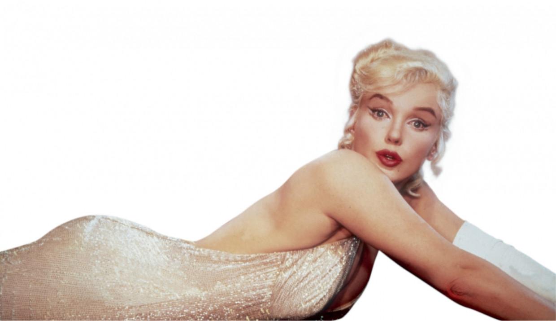 'Het schaamhaar van Marilyn Monroe, naturel en dus ongeverfd, is voor obsessieve verzamelaars de heilige graal.' Beeld