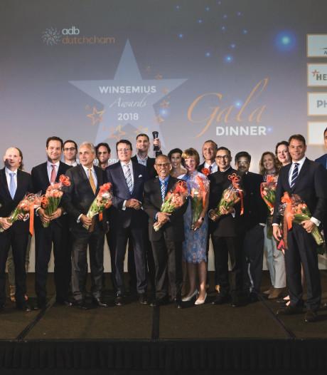 Witteveen+Bos sleept  Winsemius Award in de wacht
