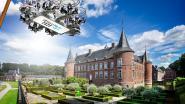 Zeven Limburgse sterrenchefs verlenen medewerking aan 'Dinner in the Sky 2.0'