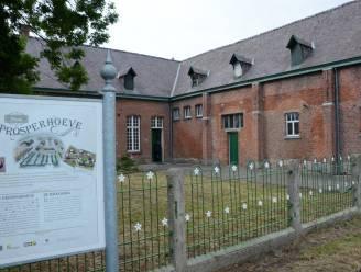 Gerestaureerde Prosperhoeve wint Wase Erfgoedprijs 2020
