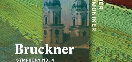 Gergiev dompelt je onder in een fiere 'Vierde' van aartstwijfelaar Bruckner