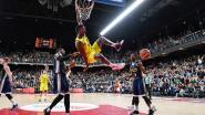 Giants met geloof naar Murcia