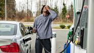 Wat je wel en niet moet doen wanneer je de verkeerde brandstof tankt