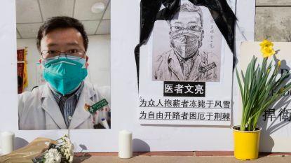 Amerikaanse senatoren willen straatnaam Chinese ambassade veranderen ter ere van coronavirus-klokkenluider