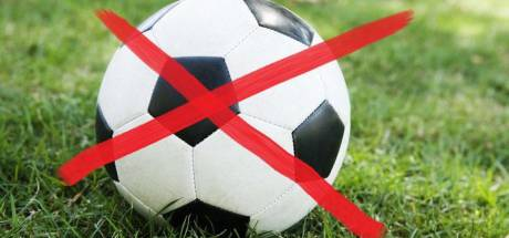 WAVV en FC Jeugd afgelast