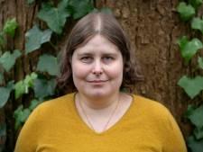 Eva Horsten wijkt niet voor autisme en dwanghandelen en schrijft zich dapper overeind