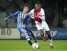 FC Eindhoven gaat voor eerste zege sinds 2008: 'Excelsior een geduchte tegenstander'