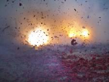 Vuurwerkoverlast Roosendaal loopt de spuigaten uit: 'Mensen voelen zich niet meer veilig op straat'