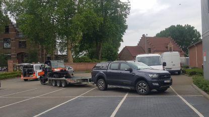Dieven willen gehuurde terreinwagen te koop aanbieden, maar dat is buiten alerte koopjager gerekend