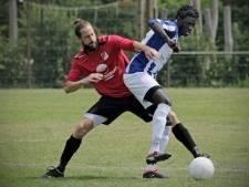 'Clubleden Ulysses zijn niet tegen fusie met SBV'