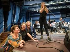 Prinsenbeeks talent met Amor Musae op podium