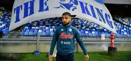 Napoli - Real Sociedad wordt eerste wedstrijd in Stadio Diego Armando Maradona