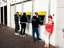 Geldautomaten keren terug in Utrecht: 'Contant geld moet beschikbaar en bereikbaar blijven'
