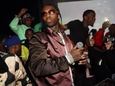 Rapper Pop Smoke (20) doodgeschoten bij overval in eigen huis