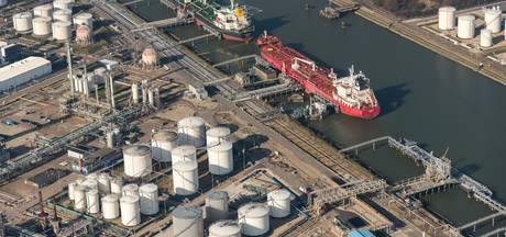 Ventilatieroosters blijven openstaan tijdens Esso-brand