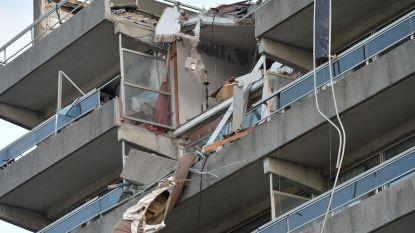 """Slachtoffer Nieuwpoort werd verrast tijdens tv-kijken: """"Heel veel geluk dat er niet meer slachtoffers vielen"""""""