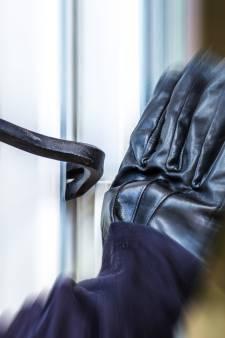 Inbraakschade drukt zwaar op voetbalclub SCD in Deest