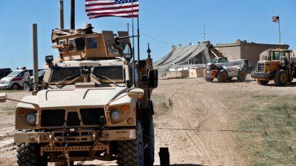 Rusland beschuldigt VS van grootschalige oliediefstal in Syrië