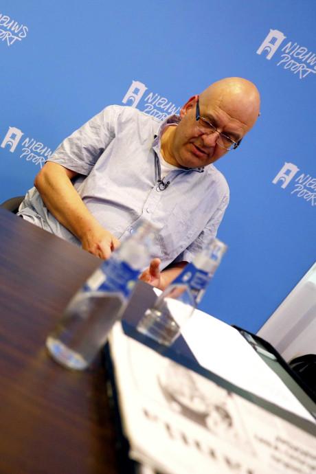 Minister Grapperhaus en OM reageren nog niet op ramprapport