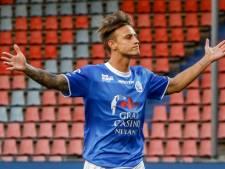 Aanhaken of afhaken voor FC Den Bosch