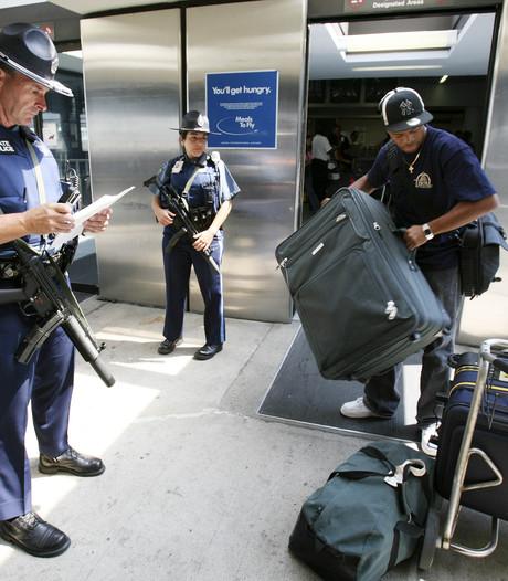 Amerikaanse politie weigert Belgisch koppel toegang tot VS