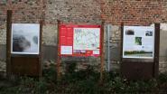 Infoborden voor wandelplezier