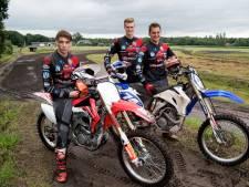 'Primeur voor Hardenberg met indoor motorcrossbaan'