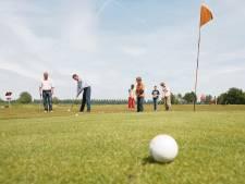 Golfclub in Hoge Hexel weet niet wat het meemaakt: 'Dubbel zo druk als voor corona'